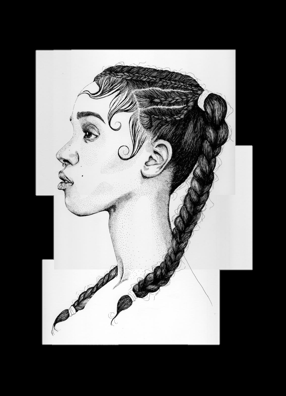 FKA-HAIR